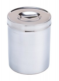 Dressing Jar Curved 280x280
