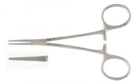 Halsted Mosquito Forceps Straight 280x280