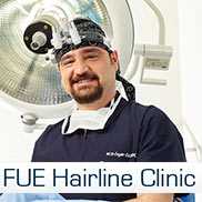 FUE Hairline Clinic 1458867705