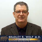 Wolf Medical Hair Restoration Center 1458910924