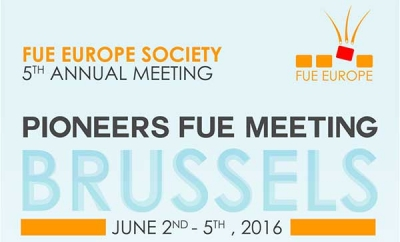 ColeInstruments Will Attend the 5th Annual FUE Europe Society Meeting in Brussels