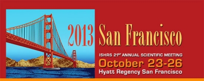 Cole Instruments attends the 21st Annual ISHRS Meeting in San Francisco