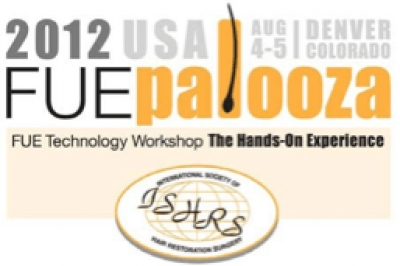 Cole Instruments at the FUE Technology Workshop 2012