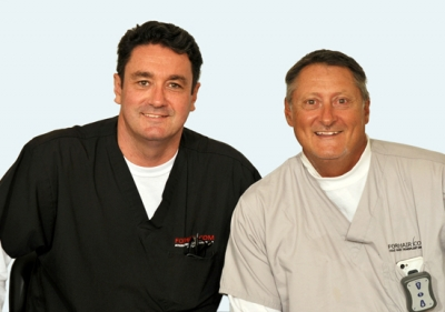 Physicians from all over the world come to Dr. John P. Cole, MD for observational FUE training