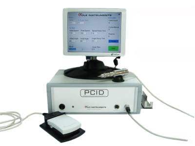 PCID Motorized Tool